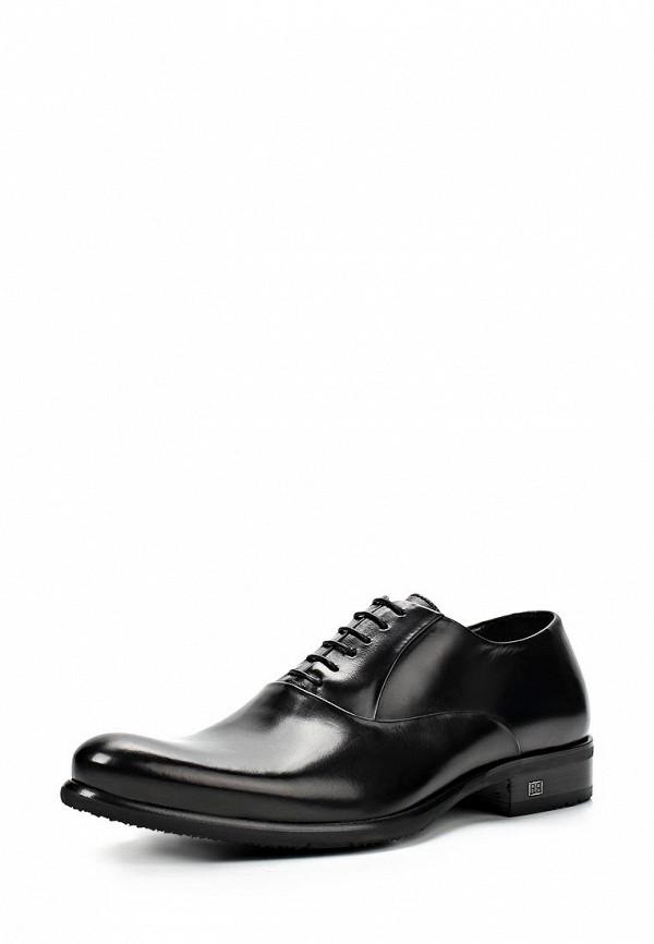 Мужские туфли Baldinini (Балдинини) 546707PNAGO00: изображение 1