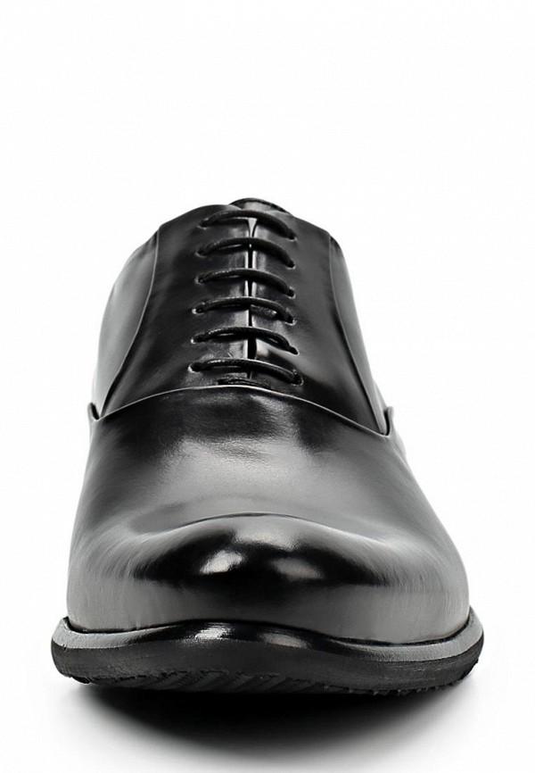 Мужские туфли Baldinini (Балдинини) 546707PNAGO00: изображение 5