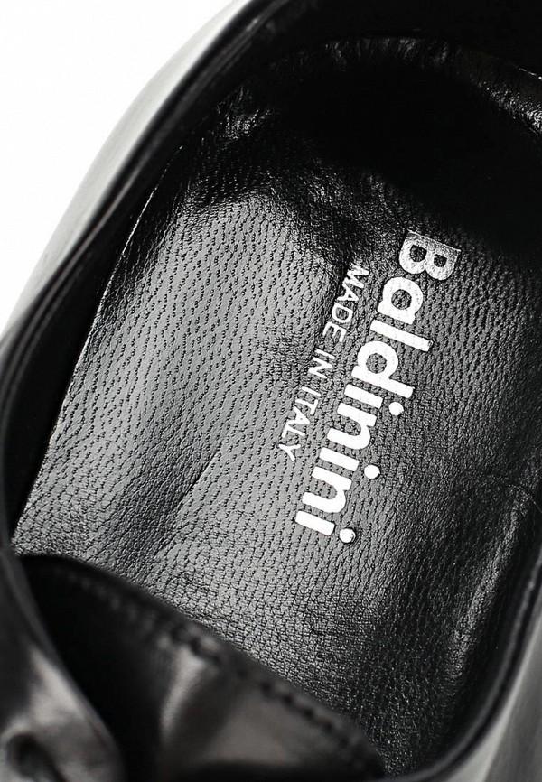 Мужские туфли Baldinini (Балдинини) 546707PNAGO00: изображение 11