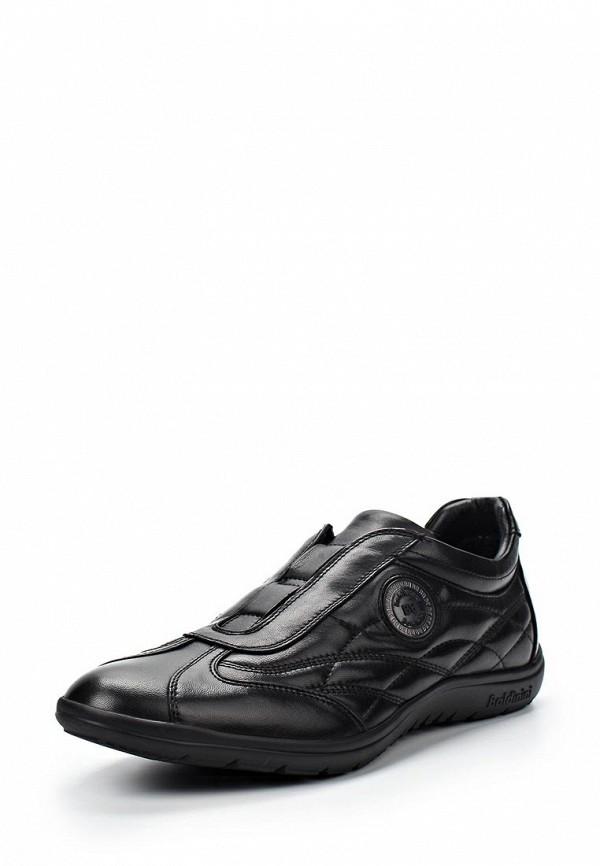 Мужские кроссовки Baldinini (Балдинини) 546443TPOTA00N: изображение 1