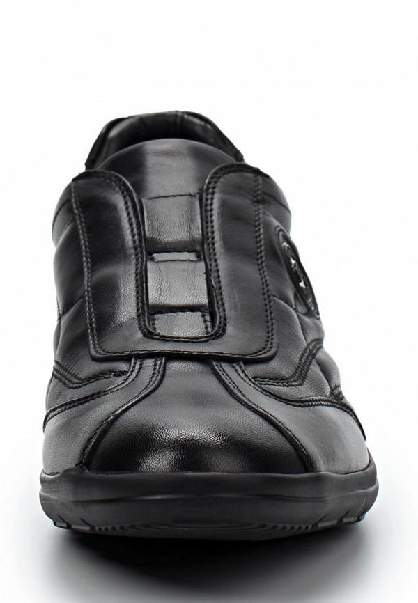 Мужские кроссовки Baldinini (Балдинини) 546443TPOTA00N: изображение 5