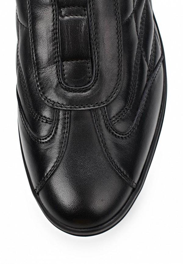 Мужские кроссовки Baldinini (Балдинини) 546443TPOTA00N: изображение 9