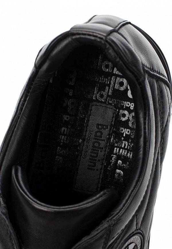 Мужские кроссовки Baldinini (Балдинини) 546443TPOTA00N: изображение 11
