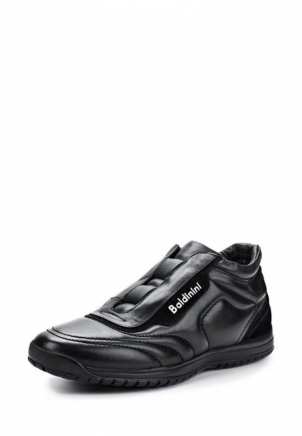 Мужские кроссовки Baldinini (Балдинини) 546437TPOZA0000N: изображение 1
