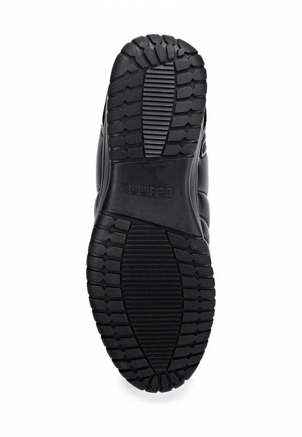 Мужские кроссовки Baldinini (Балдинини) 546437TPOZA0000N: изображение 3