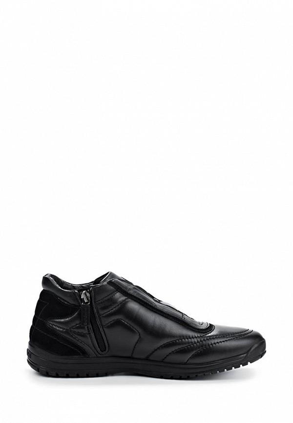 Мужские кроссовки Baldinini (Балдинини) 546437TPOZA0000N: изображение 7