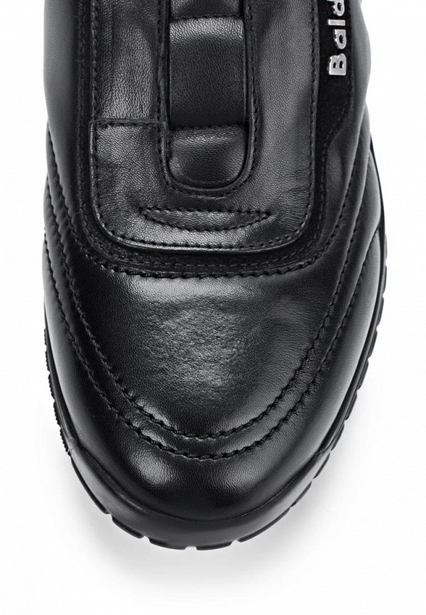 Мужские кроссовки Baldinini (Балдинини) 546437TPOZA0000N: изображение 9