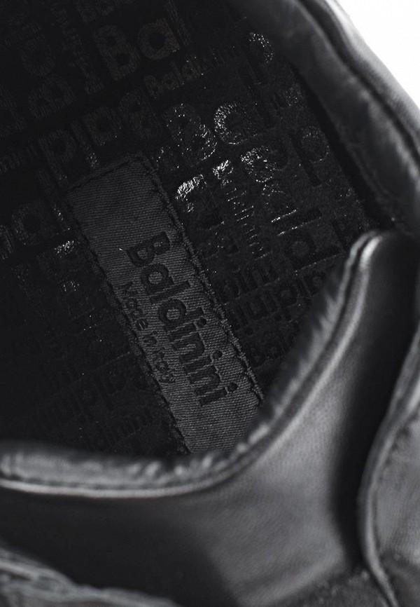 Мужские кроссовки Baldinini (Балдинини) 546437TPOZA0000N: изображение 11