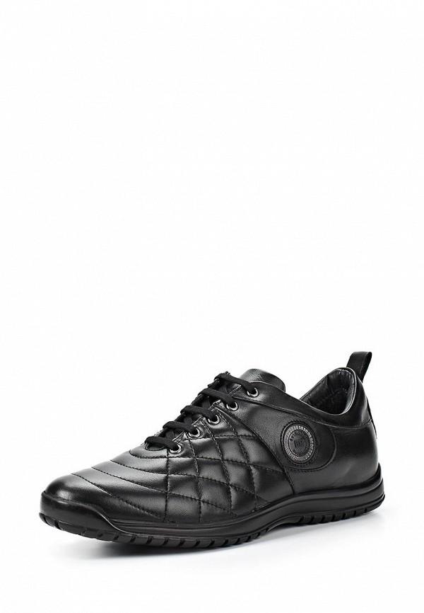 Мужские кроссовки Baldinini (Балдинини) 546476TPOTA00N: изображение 1