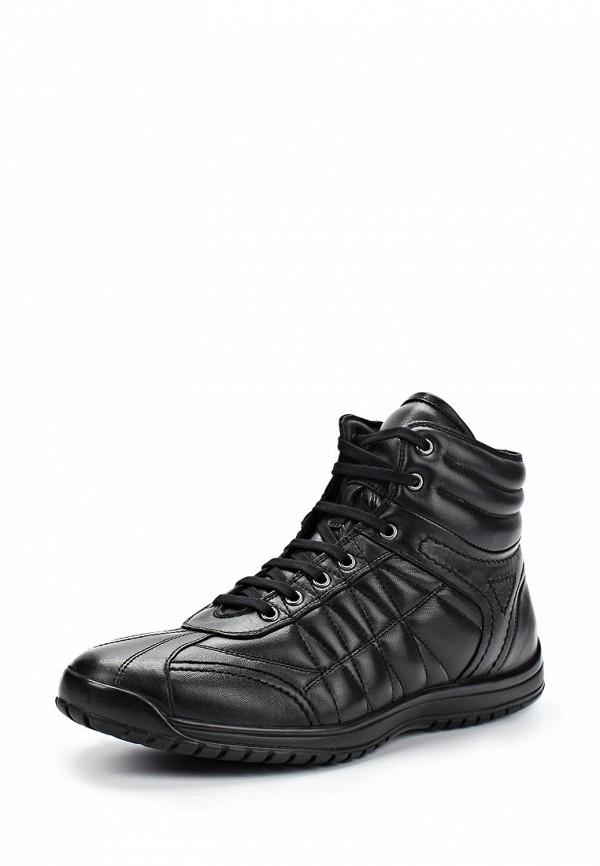 Мужские ботинки Baldinini (Балдинини) 546461APOTA00N: изображение 1