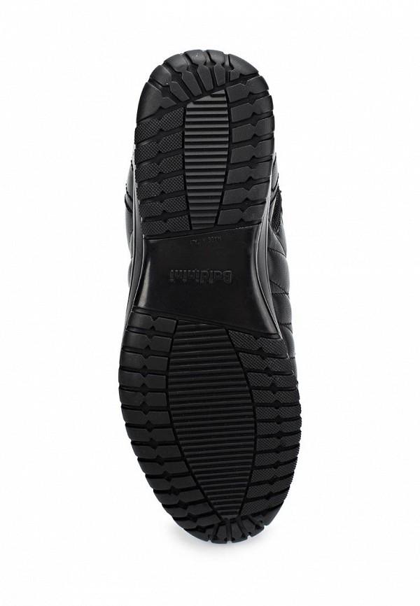 Мужские ботинки Baldinini (Балдинини) 546461APOTA00N: изображение 2