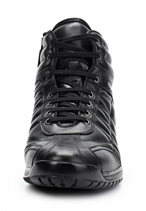 Мужские ботинки Baldinini (Балдинини) 546461APOTA00N: изображение 3