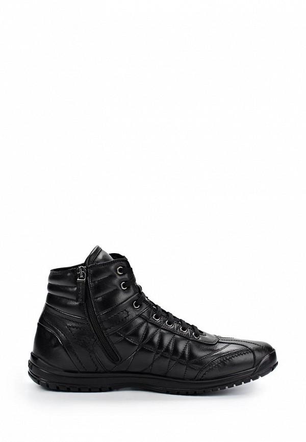 Мужские ботинки Baldinini (Балдинини) 546461APOTA00N: изображение 4