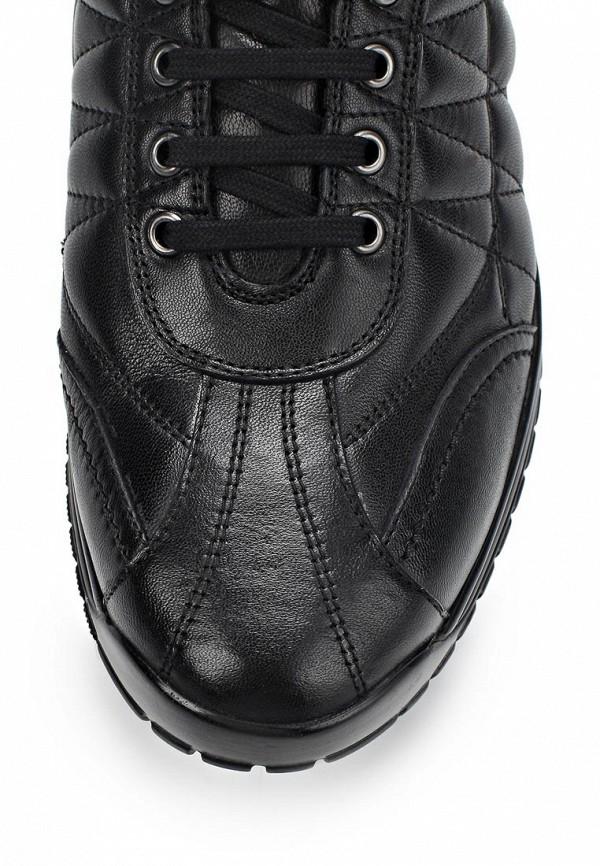 Мужские ботинки Baldinini (Балдинини) 546461APOTA00N: изображение 5