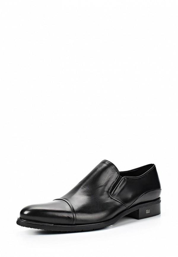 Мужские туфли Baldinini (Балдинини) 547073PBRUS00: изображение 1