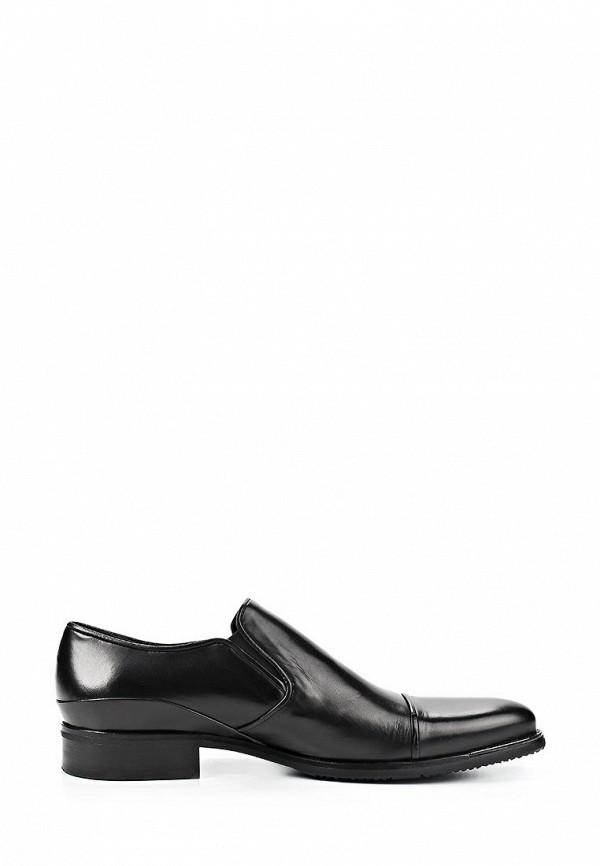 Мужские туфли Baldinini (Балдинини) 547073PBRUS00: изображение 4