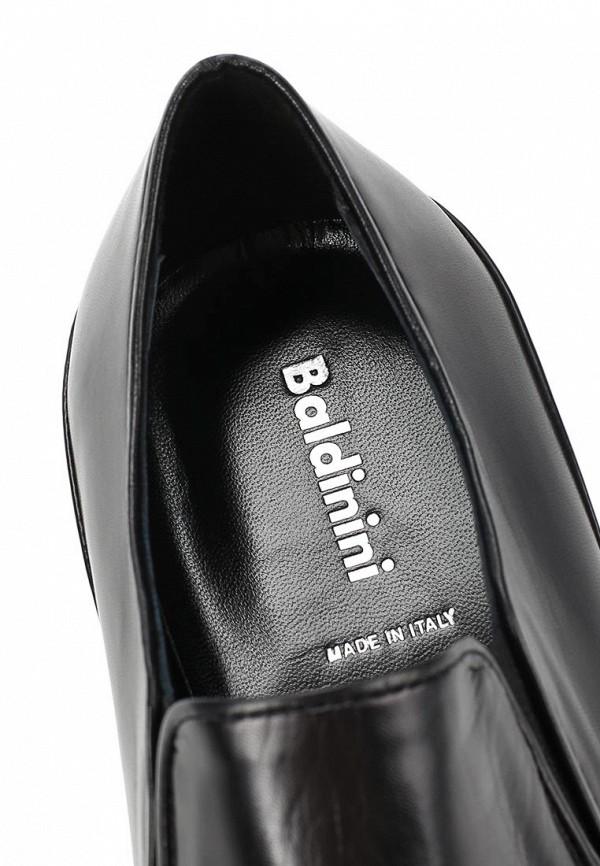 Мужские туфли Baldinini (Балдинини) 547073PBRUS00: изображение 6