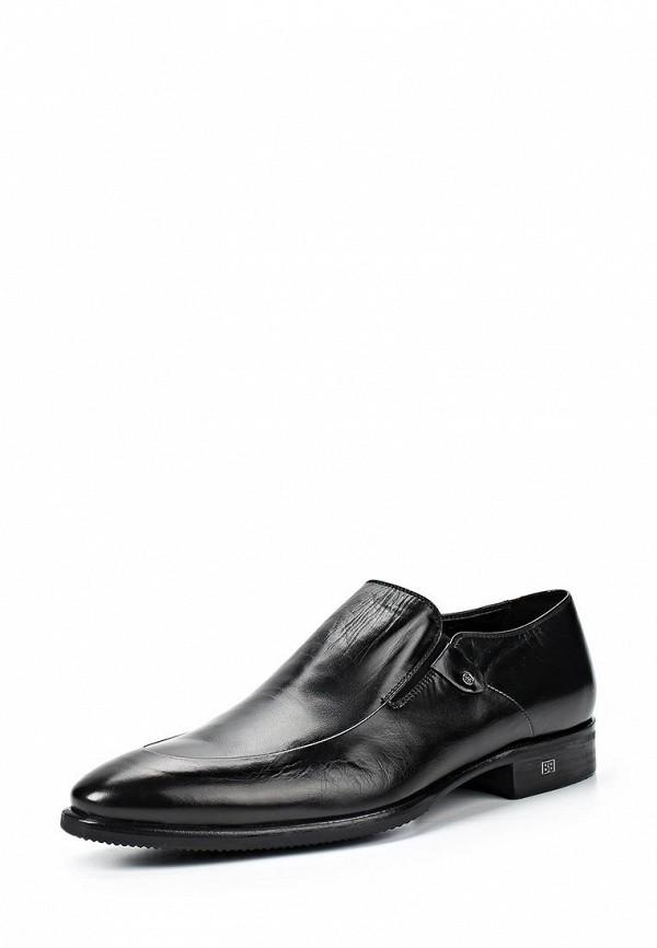 Мужские туфли Baldinini (Балдинини) 547087PCAPR00: изображение 1