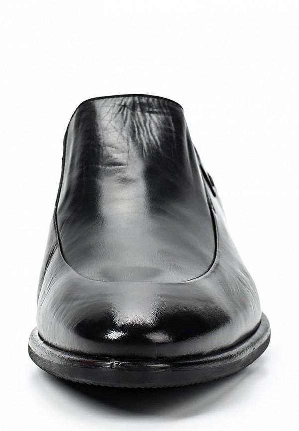 Мужские туфли Baldinini (Балдинини) 547087PCAPR00: изображение 5