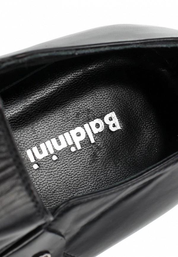 Мужские туфли Baldinini (Балдинини) 547087PCAPR00: изображение 11