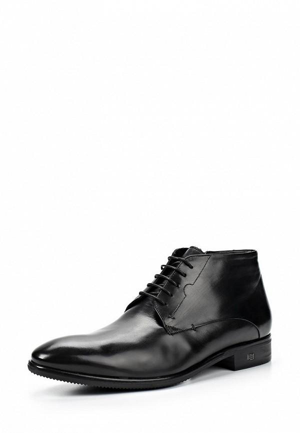 Мужские ботинки Baldinini (Балдинини) 547028ACAPR00: изображение 7