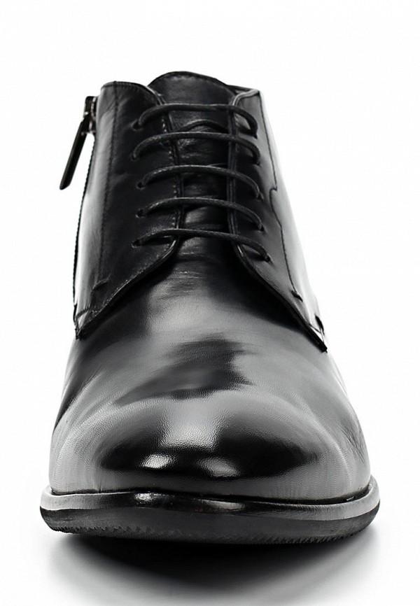 Мужские ботинки Baldinini (Балдинини) 547028ACAPR00: изображение 11
