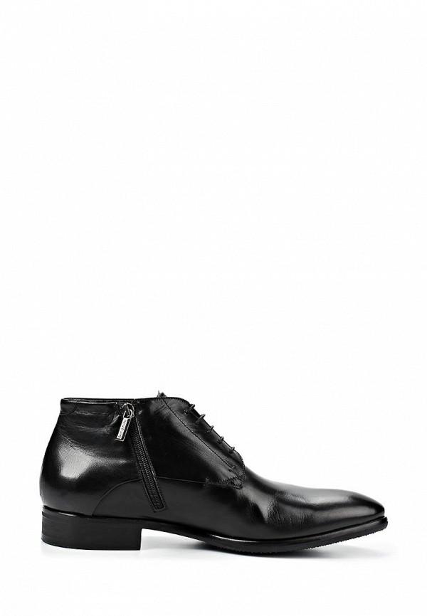 Мужские ботинки Baldinini (Балдинини) 547028ACAPR00: изображение 13