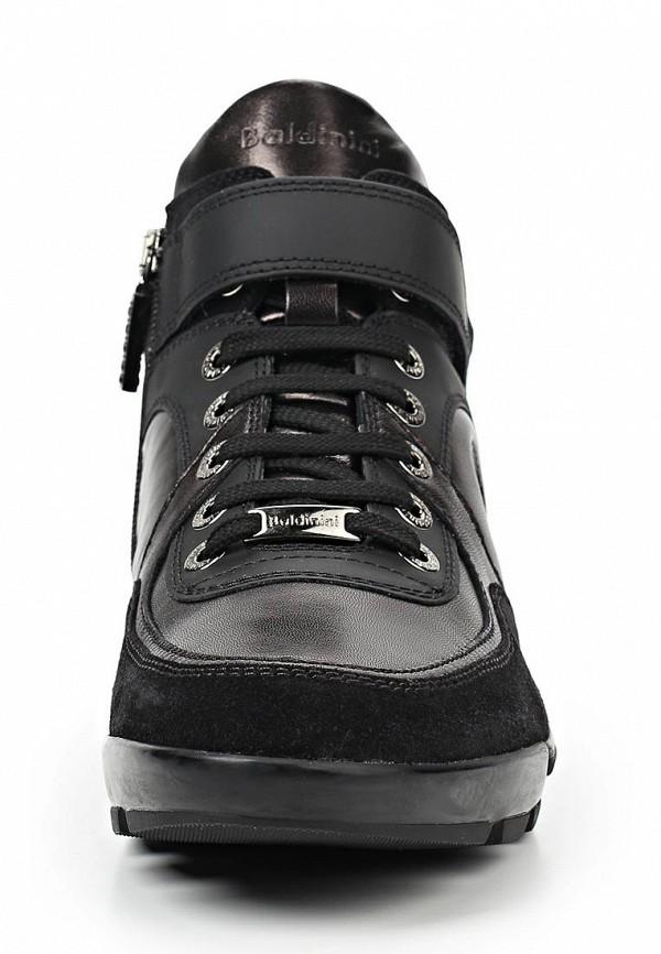 Мужские кроссовки Baldinini (Балдинини) 546934TRXNASXNNNFN: изображение 5