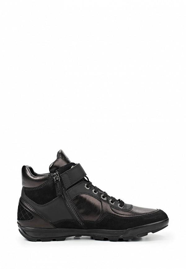 Мужские кроссовки Baldinini (Балдинини) 546934TRXNASXNNNFN: изображение 7