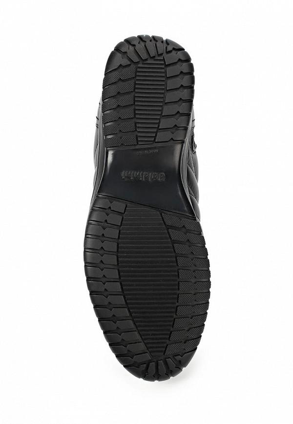Мужские кроссовки Baldinini (Балдинини) 546463APOTA00N: изображение 3