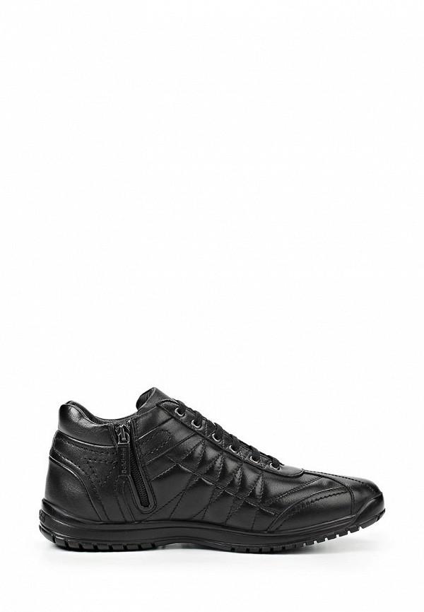 Мужские кроссовки Baldinini (Балдинини) 546463APOTA00N: изображение 7