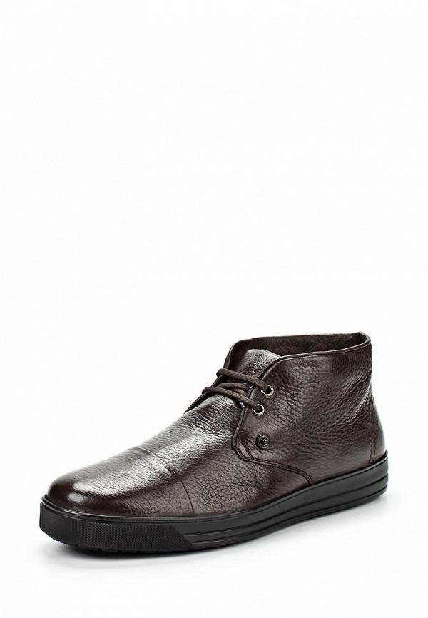 Мужские ботинки Baldinini (Балдинини) 546510ACERV39FN: изображение 7