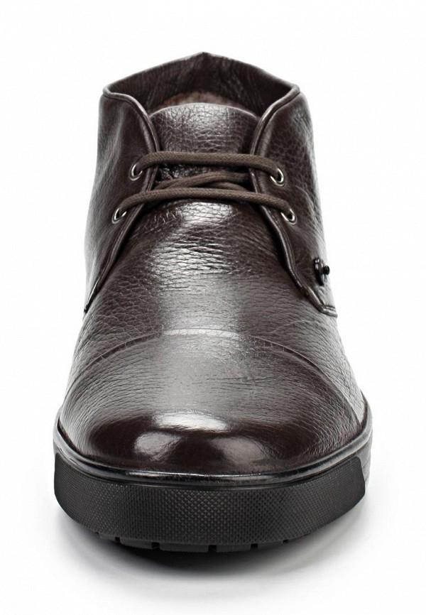 Мужские ботинки Baldinini (Балдинини) 546510ACERV39FN: изображение 3