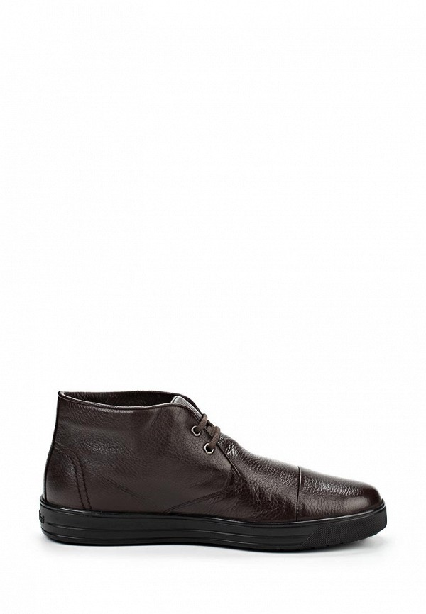 Мужские ботинки Baldinini (Балдинини) 546510ACERV39FN: изображение 13