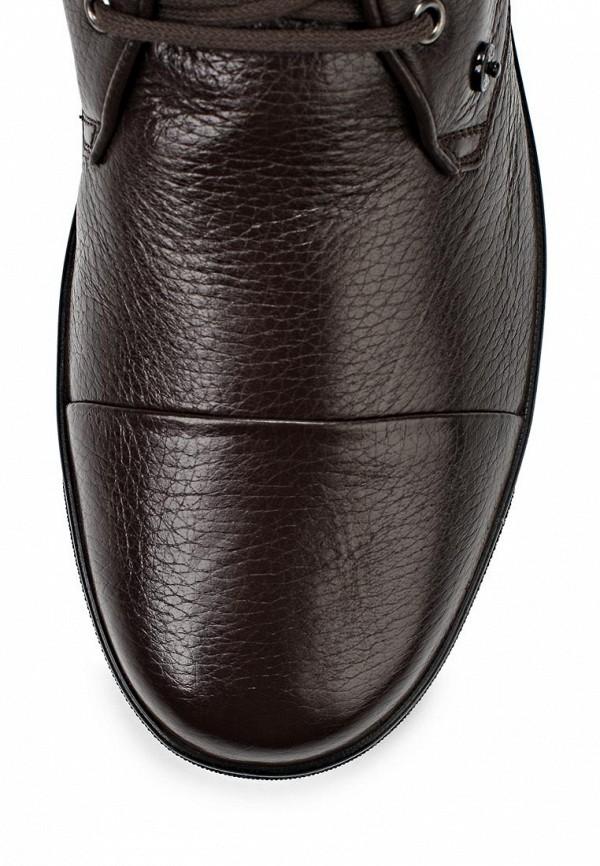 Мужские ботинки Baldinini (Балдинини) 546510ACERV39FN: изображение 15