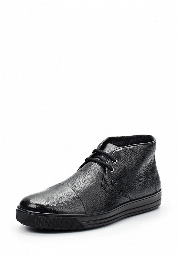 Мужские ботинки Baldinini (Балдинини) 546510ACERV00FN: изображение 1