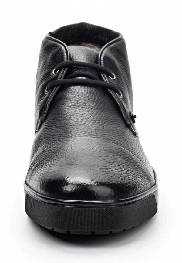 Мужские ботинки Baldinini (Балдинини) 546510ACERV00FN: изображение 3