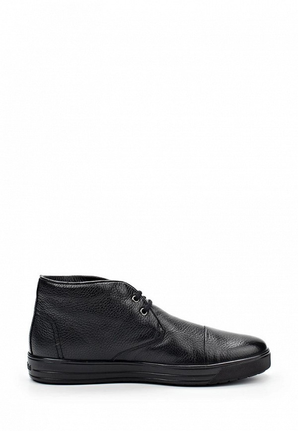 Мужские ботинки Baldinini (Балдинини) 546510ACERV00FN: изображение 4