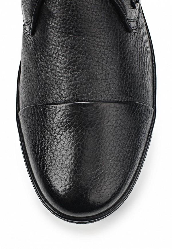 Мужские ботинки Baldinini (Балдинини) 546510ACERV00FN: изображение 5