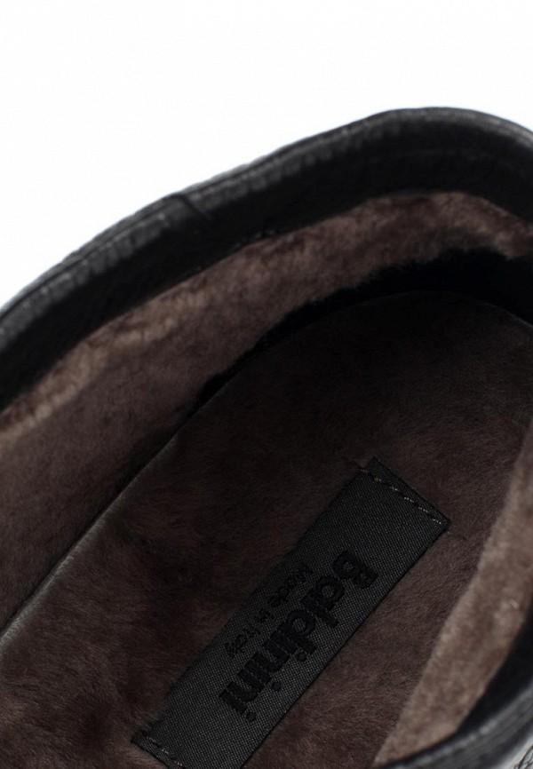 Мужские ботинки Baldinini (Балдинини) 546510ACERV00FN: изображение 6