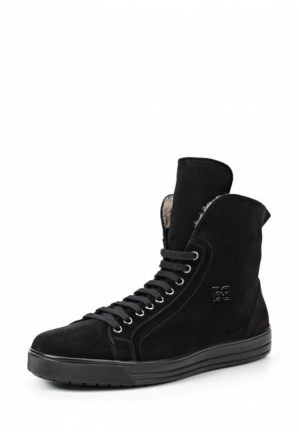 Мужские ботинки Baldinini (Балдинини) 546516ASOFT00FN: изображение 1