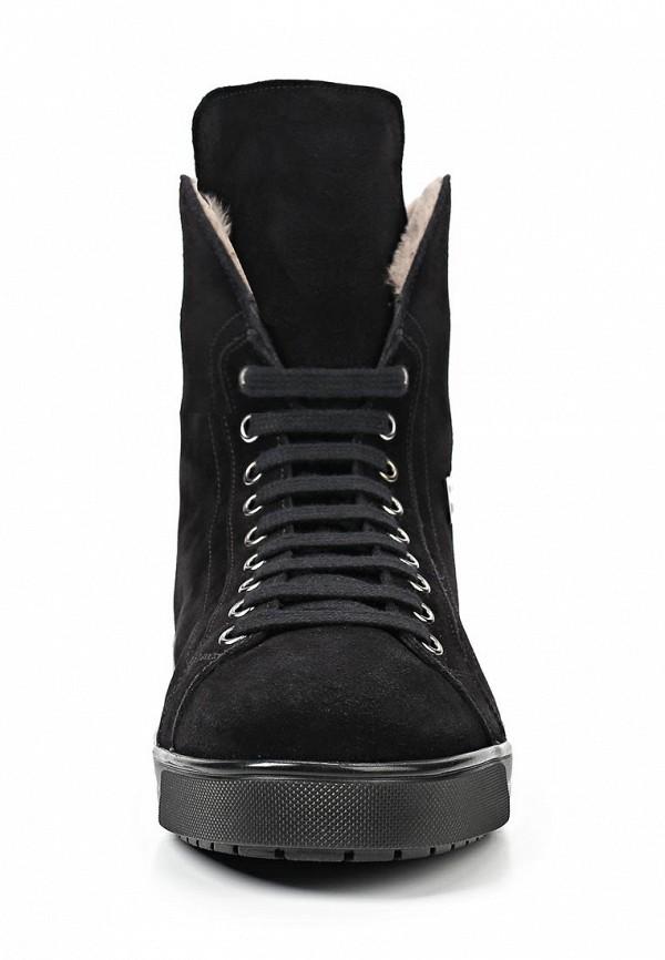 Мужские ботинки Baldinini (Балдинини) 546516ASOFT00FN: изображение 5