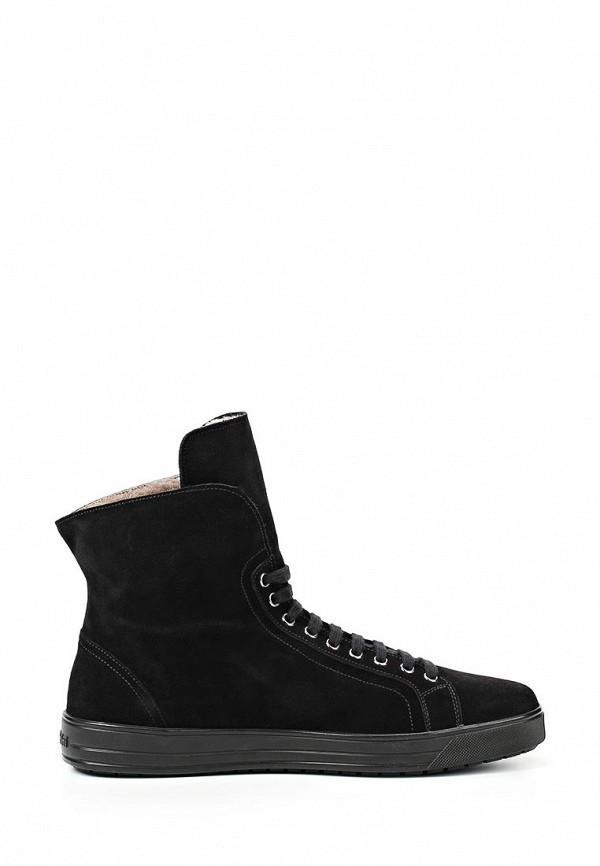Мужские ботинки Baldinini (Балдинини) 546516ASOFT00FN: изображение 7