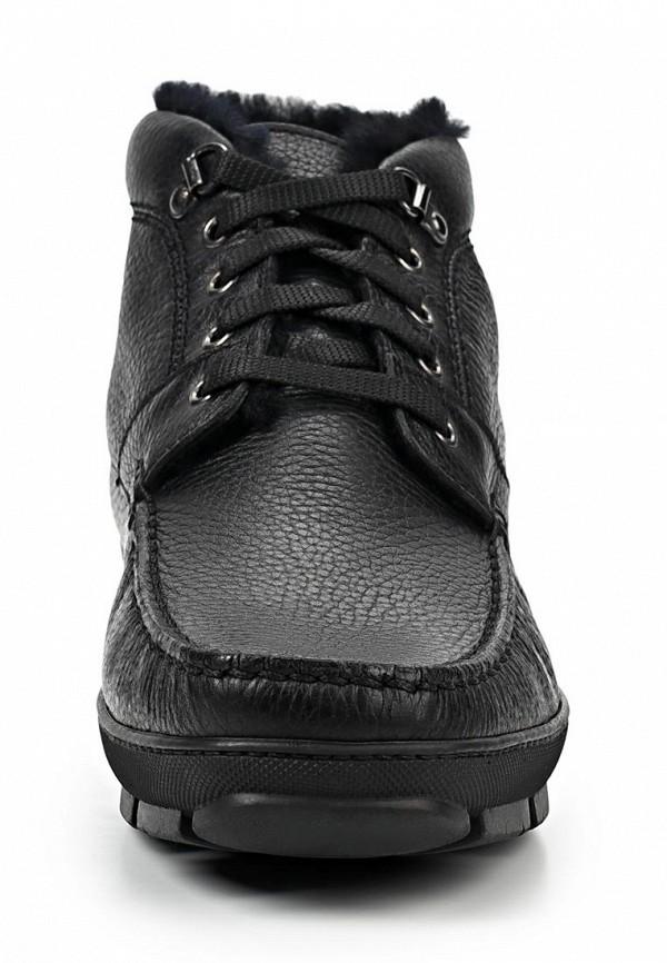 Мужские ботинки Baldinini (Балдинини) 447472ADAIN00F: изображение 5