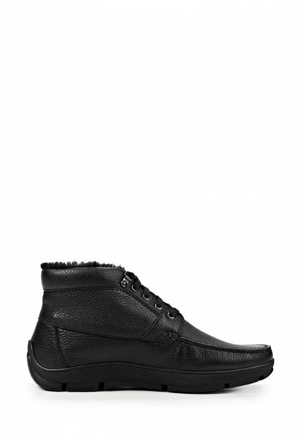 Мужские ботинки Baldinini (Балдинини) 447472ADAIN00F: изображение 7