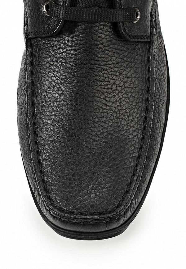 Мужские ботинки Baldinini (Балдинини) 447472ADAIN00F: изображение 9