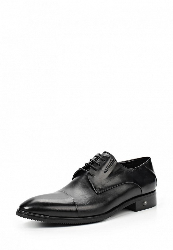 Мужские туфли Baldinini (Балдинини) 547312PCAPR00: изображение 1