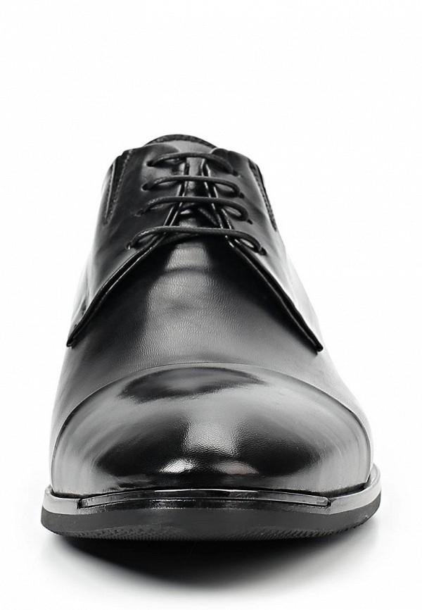 Мужские туфли Baldinini (Балдинини) 547312PCAPR00: изображение 6