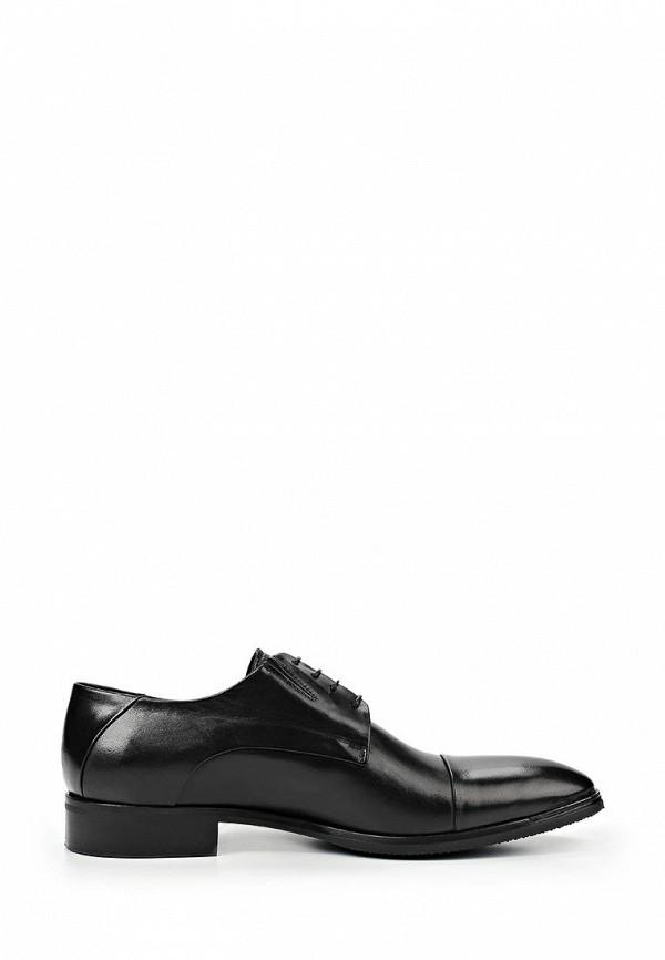 Мужские туфли Baldinini (Балдинини) 547312PCAPR00: изображение 8
