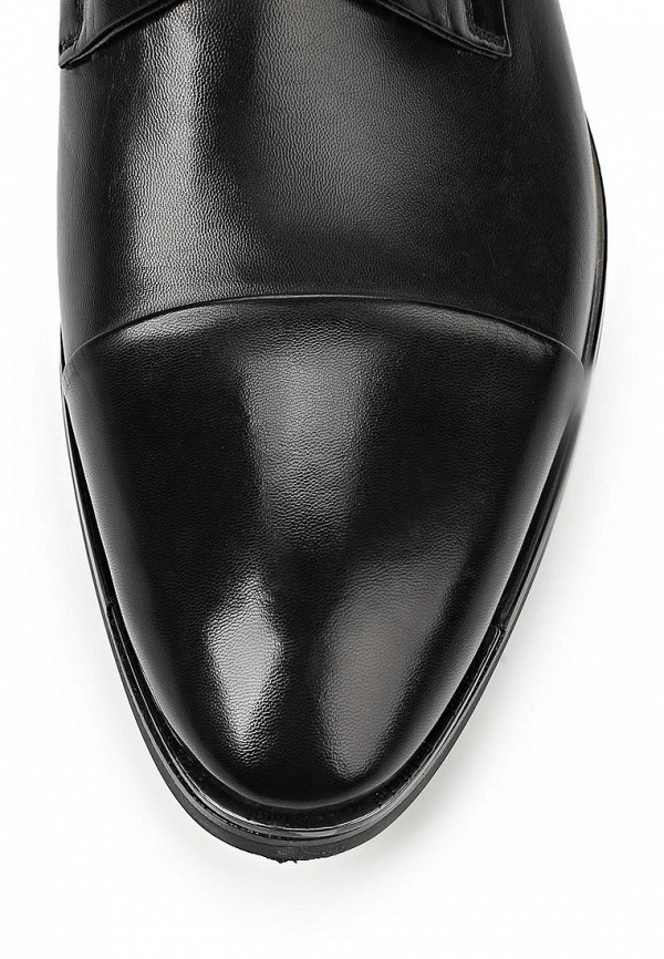 Мужские туфли Baldinini (Балдинини) 547312PCAPR00: изображение 10